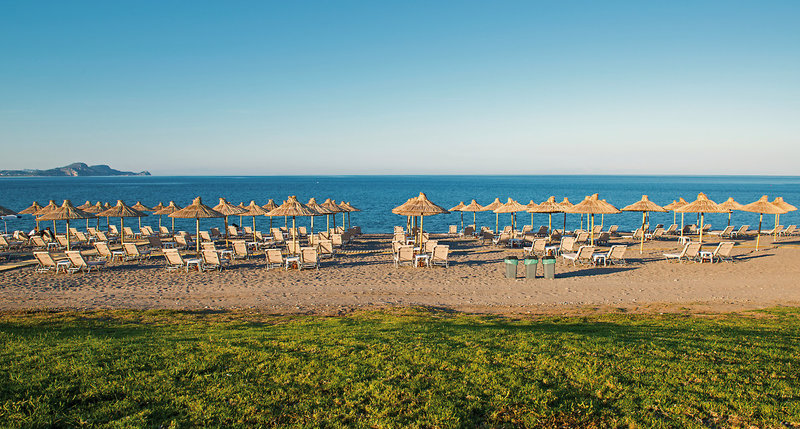 Strand Sentido Port Royal Villas & Spa