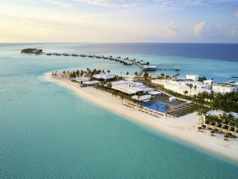 Lage 2 Hotel RIU Atoll