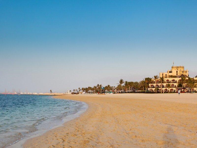 Strand-JA-Jebel-Ali-Beach-Hotel