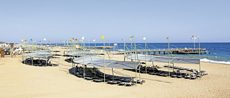 Strand Limak Lara de Luxe & Resort