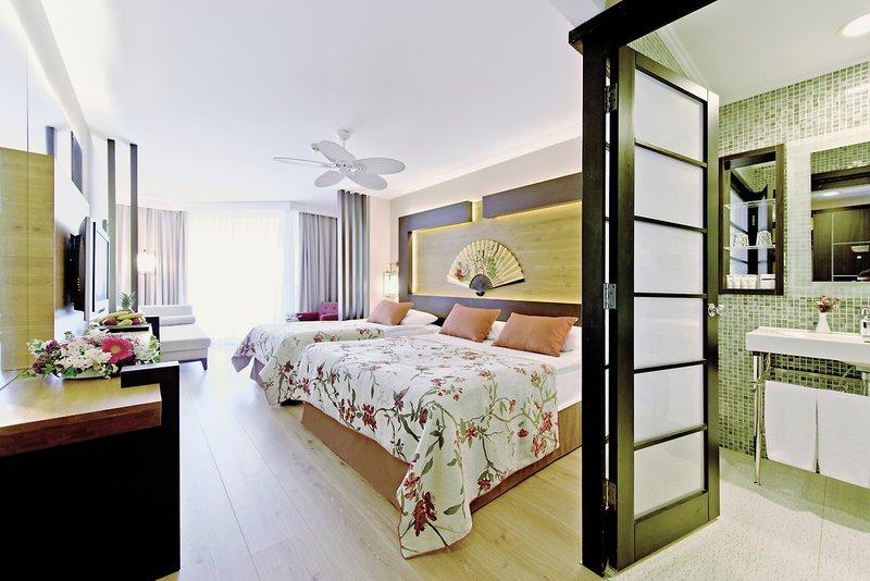 Zimmer Limak Lara de Luxe & Resort
