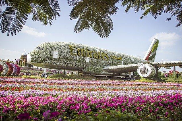 Miracle Garten Dubai