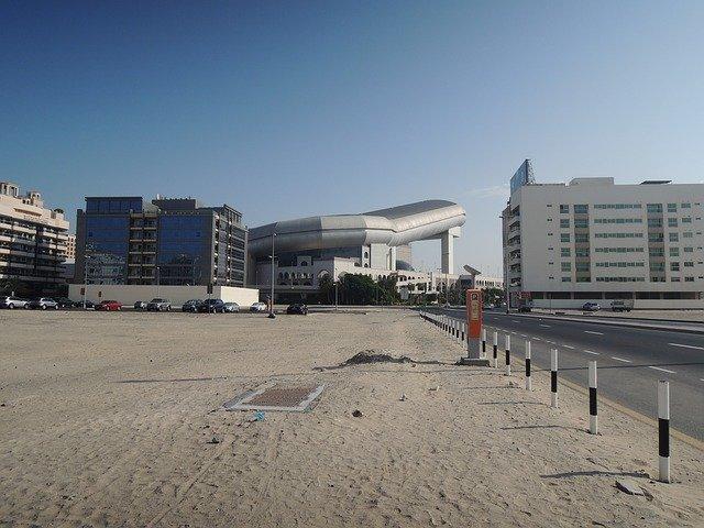 Skipiste - Mall of the Emirates