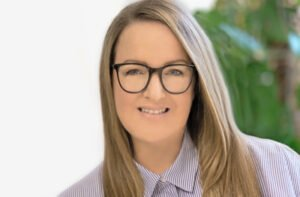 Nix-wie-weg Urlaubsberaterin Anne Wimmer